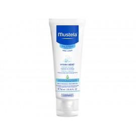 Loción hidratante facial Mustela 40 ml - Envío Gratuito