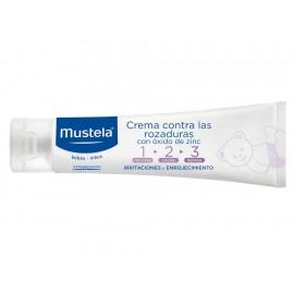 Crema contra rozaduras Mustela 123 50 ml - Envío Gratuito