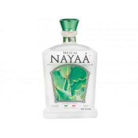 Mezcal NAYAÁ Cupreata 100% 750 ml - Envío Gratuito