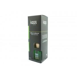 Haus Difusor Green Tea Lime 100 ml Urban Style - Envío Gratuito