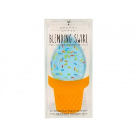 Esponja para maquillaje Creme Shop Blending Swirl - Envío Gratuito