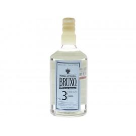 Mezcal Bruxo No 3 Barril 750 ml - Envío Gratuito