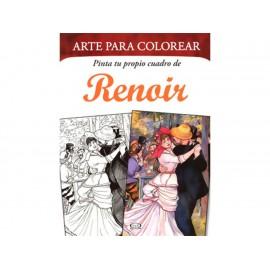 Pinta Tu Propio Cuadro de Renoir - Envío Gratuito