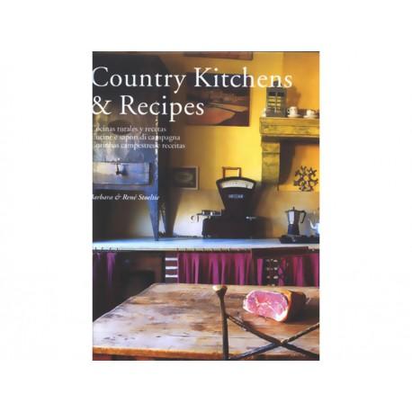 Country Kitchens Y Recipes - Envío Gratuito