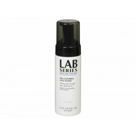 Limpiador facial antibrillo Lab Series Skincare For Men 125 ml - Envío Gratuito
