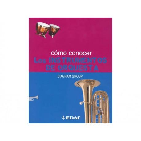 Como Conocer los Instrumentos de Orquesta - Envío Gratuito
