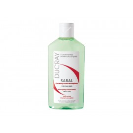 Ducray Sabal Shampoo 125 ml - Envío Gratuito