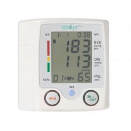 Monitor de presión arterial automático Vitallys Plus - Envío Gratuito