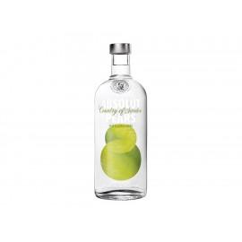 Vodka Absolut Pears 750 ml - Envío Gratuito