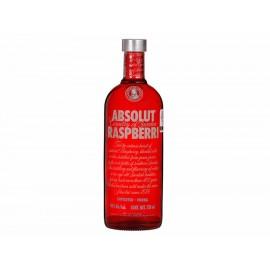 Caja de Vodka Absolut Raspberri 750 ml - Envío Gratuito