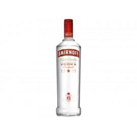 Vodka Smirnoff 1 Litro - Envío Gratuito