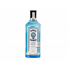Ginebra Bombay Sapphire 750 ml - Envío Gratuito