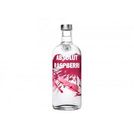Vodka Absolut Raspberry 750 ml - Envío Gratuito