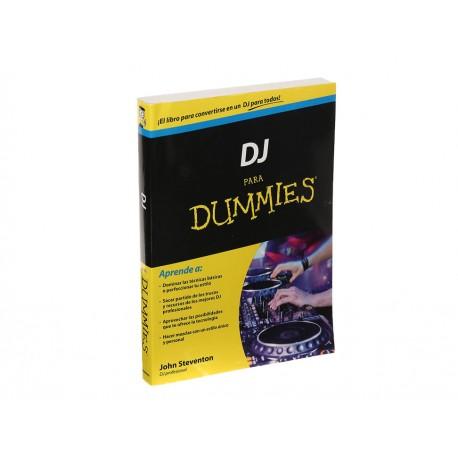 Dj para Dummies - Envío Gratuito