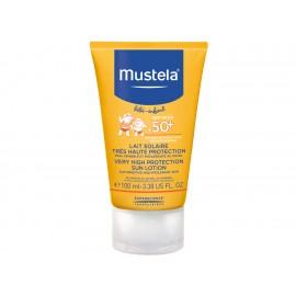 Protector solar Mustela 100 ml - Envío Gratuito