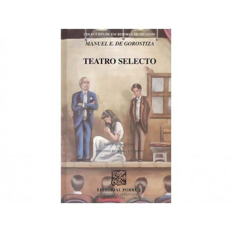 Teatro Selecto - Envío Gratuito