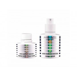 Suero M.A.C Lightful C 2-In-1 Tint and Serum With Radiance Booster - Envío Gratuito