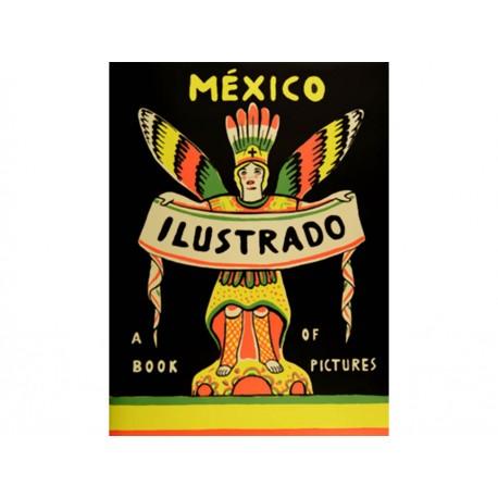 México Ilustrado - Envío Gratuito