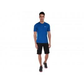 Playera Nike Dry Cool Miler para caballero - Envío Gratuito