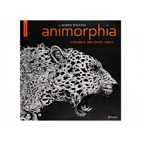 Animorphia - Envío Gratuito