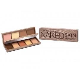 Paleta de contouring Urban Decay Naked Skin Shapeshifter Palette Medium Dark - Envío Gratuito