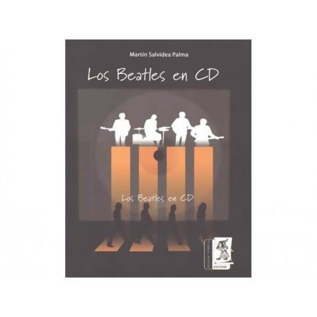 LOS BEATLES EN CD - Envío Gratuito