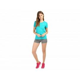 Playera Nike Breathe Rapid para dama - Envío Gratuito