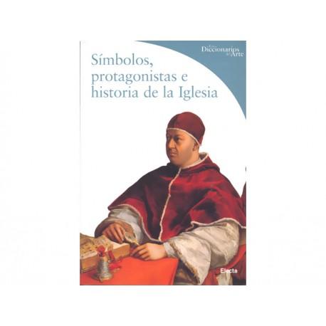 Símbolos Protagonistas e Historia de la Iglesia - Envío Gratuito