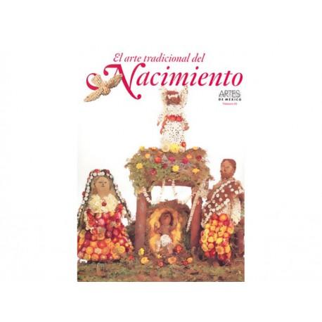 El Arte Tradicional del Nacimiento - Envío Gratuito