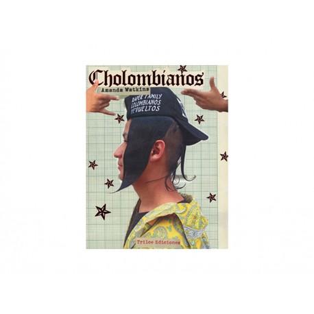 Cholombianos - Envío Gratuito