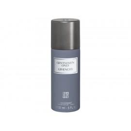 Desodorante Givenchy Gentleman Only 150 ml - Envío Gratuito