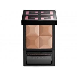 Rubor Givenchy Le Prismissime Visage Toffee Taffeta 11 g - Envío Gratuito