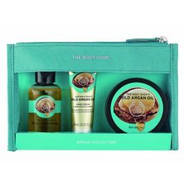 Set de baño The Body Shop Argán - Envío Gratuito