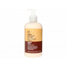 The Body Shop Hand Wash Almond 250 ml - Envío Gratuito