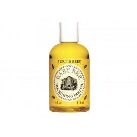 Burt's Bees Aceite Humectante para Bebé 118 ml - Envío Gratuito