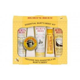 Burt's Bees Cofre Essential Body - Envío Gratuito