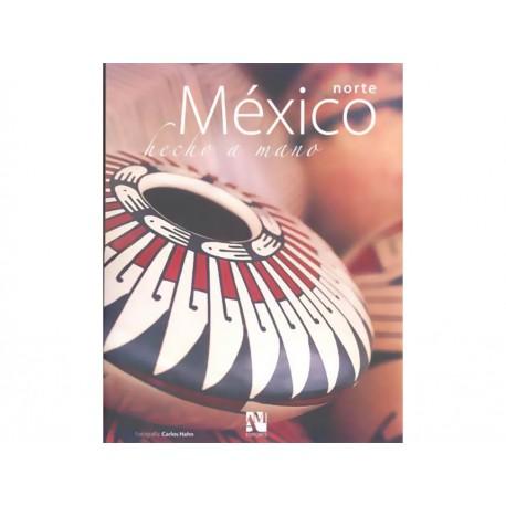 MEXICO HECHO A MANO NORTE - Envío Gratuito