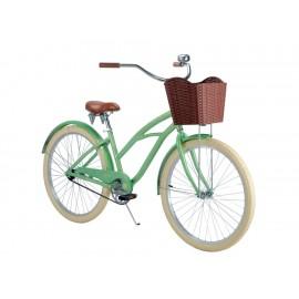 Turbo Bicicleta Malibu W R26 - Envío Gratuito