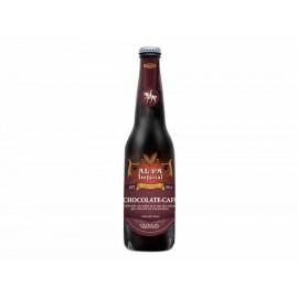 Cerveza Chocolate Café Alpa Imperial 325 ml - Envío Gratuito