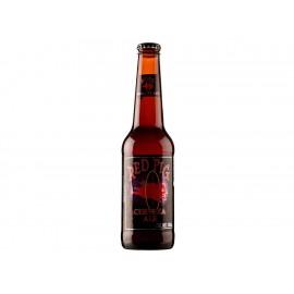Paquete de 6 Cervezas Red Pig 355 ml - Envío Gratuito