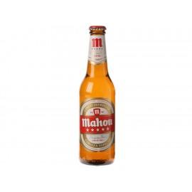 Paquete de 6 Cervezas Mahou 330 ml - Envío Gratuito