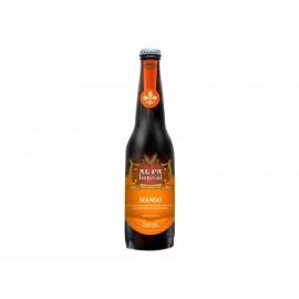 Cerveza Alpa Imperial de Mango 330 ml - Envío Gratuito
