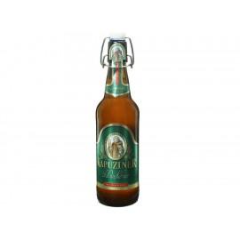 Cerveza Kapuziner Weissbier 500 ml - Envío Gratuito