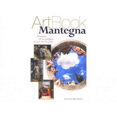 Mantegna el Sueño de lo Antiguo el Oro de la Corte - Envío Gratuito