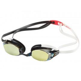 Goggles Speedo Vanquisher EV Mirrored Acuáticos - Envío Gratuito
