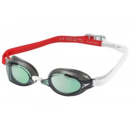 Goggles Speedo Socket 2.0 Mirrored Acuáticos - Envío Gratuito