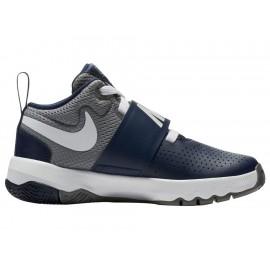 Tenis Nike Team Hustle D8 para niño - Envío Gratuito