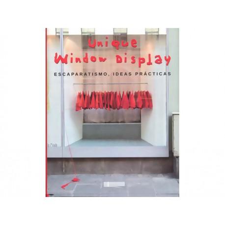 Unique Window Display Escaparatismo Ideas Prácticas - Envío Gratuito