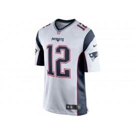 Jersey Nike NFL New England Patriots Tom Brady para caballero - Envío Gratuito