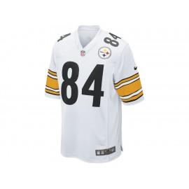 Jersey Nike NFL Pittsburgh Steelers Antonio Brown para caballero - Envío Gratuito